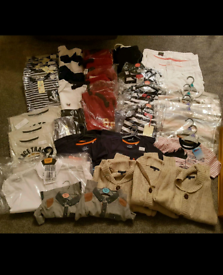 Childrens Clothing - All Brand New