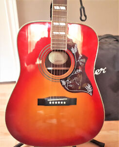Epiphone Hummingbird Acoustic