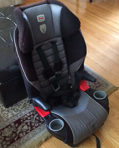 Britax Car Seat Replacement After Accident