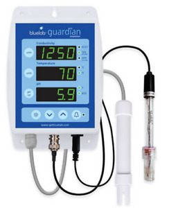 Hydroponic Bluelab Meters - HappyGrowSupplies.com - pH, EC, Temp