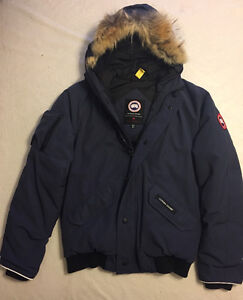 Canada Goose Jacket - Size Youth XL - Only worn for 1 Season!!