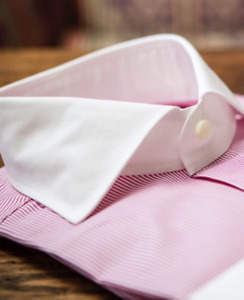CUSTOM-MADE DRESS SHIRTS