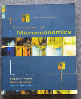 Principles of microeconomics frank books music games principles of microeconomics copyright 2006 fandeluxe Image collections