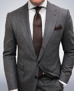 CUSTOM TAILORED BUSINESS SUITS