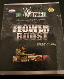 Biogreen Flower Boost - Box of 6 sachets
