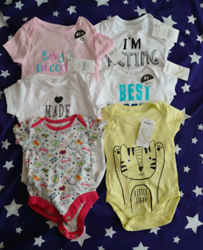 Lot of baby items, see listing