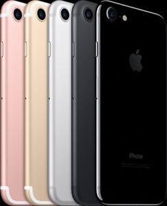 Grande Spécial--  Iphone 7 Plus Avec Apple Care 649$