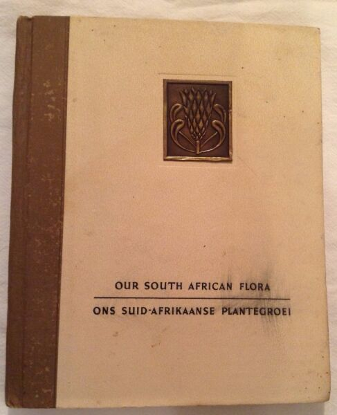 Our south african flora by r h compton other gumtree classifieds our south african flora by r h compton fandeluxe Images