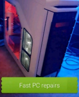 Cheap and fast computer repairs