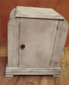 Still Available Antique Side Table