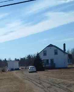 Newly updated oceanview house 3283 route 535 Cocagne