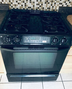 """Maytag Gas oven in Ajax 30"""""""