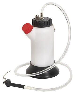 Sealey VS0212 Brake Bleeding Bleeder Bottle 500ml Brand New