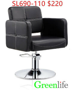 Brand New Barber/Styling Chair/Shampoo unit Priced From $220!!