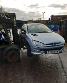 Scrap cars Van's 4x4 pickups wanted 3