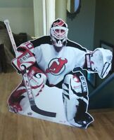 Full Size Stand up Cardboard Marty Brodeur