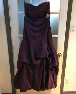 Robe de Bal à vendre / Prom Dress for sale