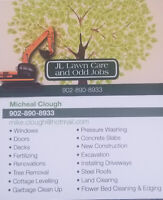 General Contractor and excavation services