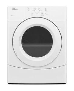 Whirlpool Dryer WED9050XW.   $250 OBO