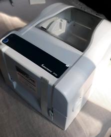 Intermec PF8t Desktop Label and Barcode Printer.