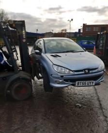 Scrap cars vans 4x4 all wanted 🤙🏻