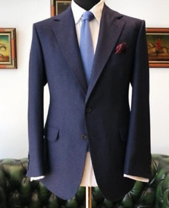 THE BEST BESPOKE SUITS