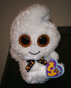 ghost beanie baby ebay