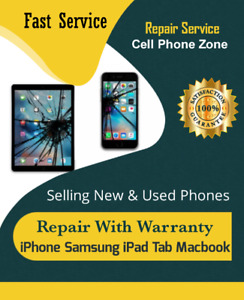 iPad Repair ☆ iPhone Repair ☆ Samsung Repair +Warranty