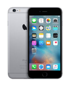 Apple Iphone 6S Plus 128gb Mint condition, Rogers