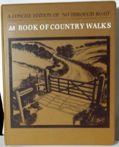 Book of English Country Walks