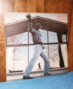 Billy Joel Record - Glass Houses - Disque Vinyle