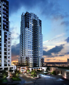 VAUGHAN- LUXURY PRE-CONSTRUCTION CONDOS FOR SALE FROM $400's