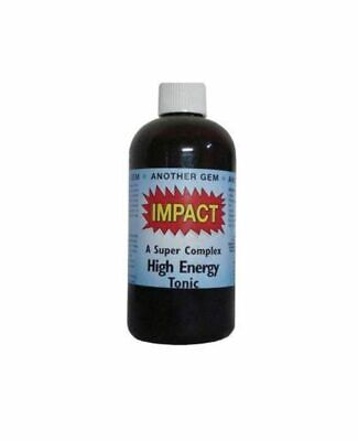 Impact High Energy Tonic 250ml - Gem - pigeon