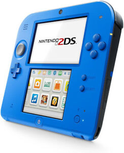 Looking for 3DS