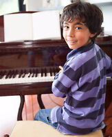 Piano and Saxophone Lessons -Summer and Fall Openings