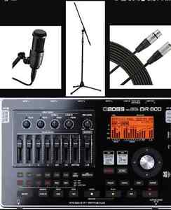 Great Home recording solution