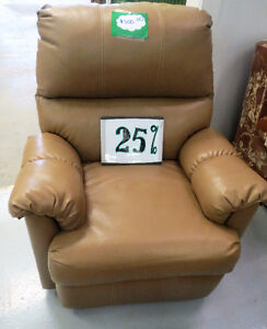 ALL CHAIRS 25% OFF