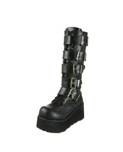 Demonia by pleaser trashville men's boots