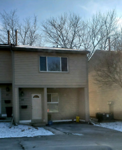 Newly Renovated 3 Bedroom Townhome for Rent