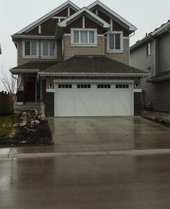 Summerside Single Family Home - Attached Garage
