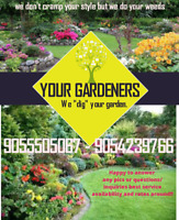 CALL 9055505067 FOR ANY GARDEN OR LANDSCAPE NEEDS