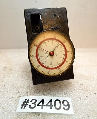 Southwest Industries 7a Trav-a-dial With Base Inv.34409