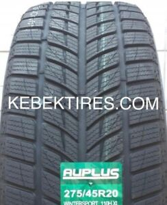 PNEUS TIRES HIVER 275 40R20 265 45R20 255 50R20 245 55R20 WINTER