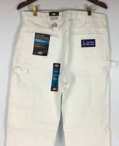Sherwin Williams painters pants 34x30 work relaxed fit Dickies