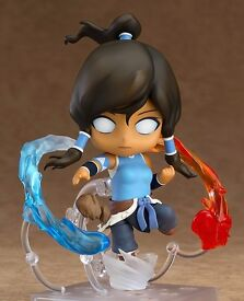 The Legend of Korra Nendoroid UK Goodsmile