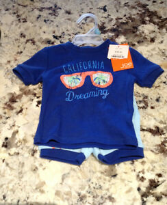 Brand new baby outfit 3-6 months