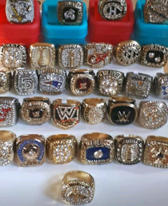 Championship Sports Rings