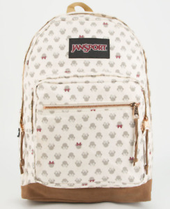 JANSPORT x DISNEY Right Pack Expressions Luxe Minnie Backpack