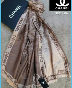 Chanel scarf/stole.
