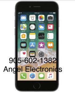I PHONE 6 ONLY $ 199/I PHONE 5 S ONLY $120   @ ANGEL ELECTRONICS